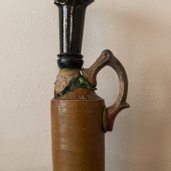 Candlestick Robert Cooper