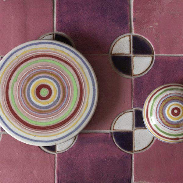 Chris Barnes vessels The Ceramic House