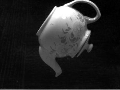 Fragments- Teapot